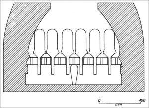 जस्त : शोध आणि उत्पादन (Zinc : Invention and Production)