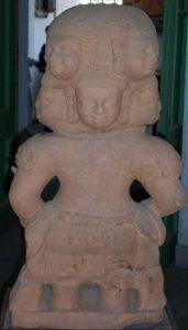 मांढळ (Mandhal)