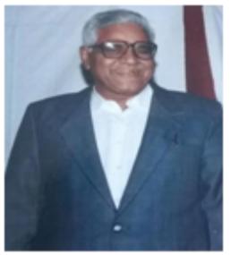 श्रीधर हरिदास कस्तुरे (Shridhar Haridas Kasture)