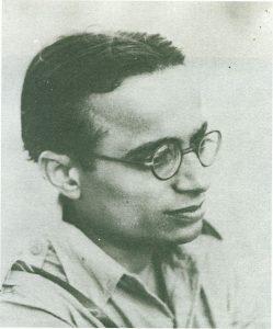 हसमुख धीरजलाल सांकलिया (Hasmuskh Dhirajlal Sankalia)
