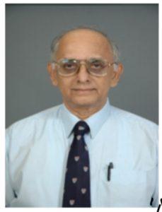Read more about the article शांताराम गोविंद काणे (Shantaram Govind Kane)
