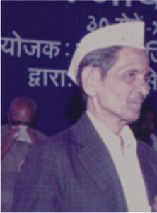 Read more about the article कृष्णाजी केशव कानिटकर (Krishnaji Keshav Kanitkar)
