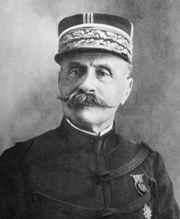 फेर्दीनां फॉश (Ferdinand Foch)
