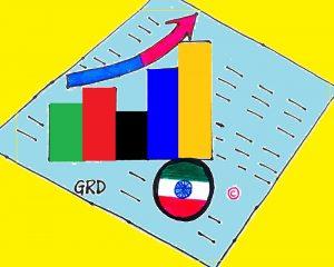 जागतिक ठेव पावती (Global Depository Receipt–GDR)
