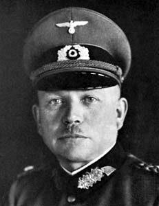 हाइन्ट्स व्हिल्हेल्म गूडेरिआन (Heinz Wilhelm Guderian)