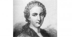 मारिया गाएटाना ॲग्नेसी (Maria Gaetana Agnesi)