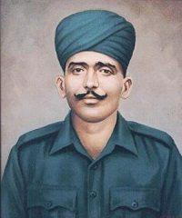 जदुनाथ सिंग (Jadunath Singh)