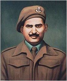 मेजर पिरु सिंग (Major Piru Singh)