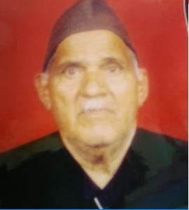 माधव गणेश शेण्ड्ये (Madhav Ganesh Shendye)