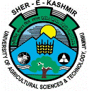 शेर-ए-काश्मीर कृषिविज्ञान व तंत्रविद्या विद्यापीठ जम्मू (Sher-e-Kashmir University of Agricultural Sciences and Technology of Jammu)