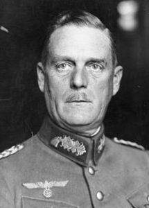 व्हिल्हेल्म कायटल (Wilhelm Keitel)