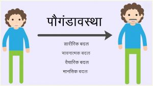 Read more about the article पौगंडावस्था (Adolescence)