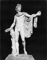 Read more about the article अपोलो (Apollo)