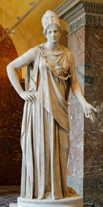 अथेना (Athena)