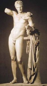 हर्मिस (Hermes)