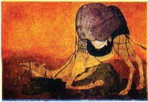 जलरंग, भारतीय (Watercolour)