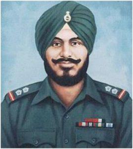 सुभेदार जोगिंदर सिंग (Subhedar Joginder Singh)
