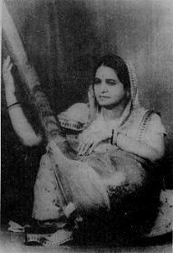 लक्ष्मीबाई जाधव (Laxmibai Jadhav)