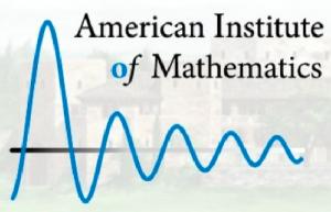 अमेरिकन इन्स्टिट्यूट ऑफ मॅथेमॅटिक्स ( American Institute of Mathematics - AIM)