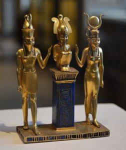 ओसायरिस (Osiris)