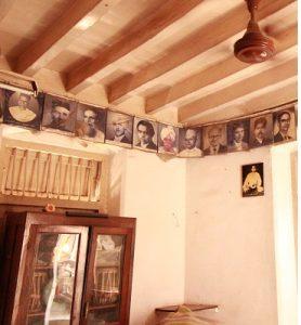 ट्रिनिटी क्लब, मुंबई (Trinity Club, Mumbai)
