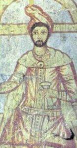 झरथुष्ट्र (Zarathushtra)