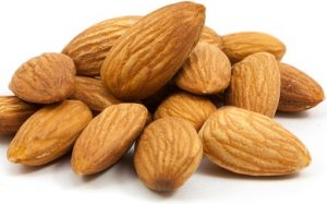 बदाम (Almond)