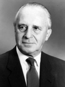 अर्न्स्ट ऑटो फिशर (Ernst Otto FischerFischer)