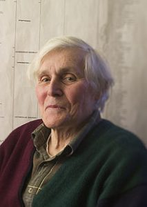 Read more about the article कार्ल वोज (Carl Woese)