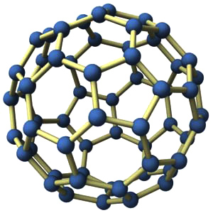 Read more about the article बकीबॉल (Buckyball)