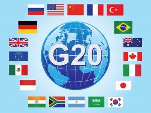 जी—२० (G-20)