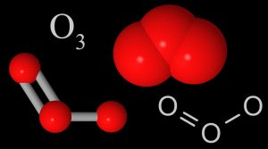 ओझोन (Ozone)