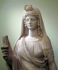 पर्सेफोनी (Persephone)