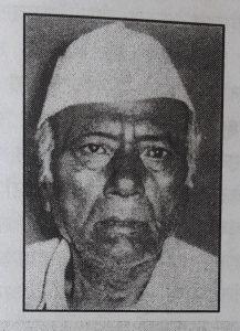 हरिभाऊ अन्वीकर (Haribhau Anwikar)
