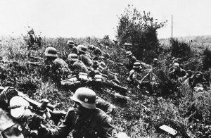 बार्बारोसाची लढाई (Battle of Barbarossa)