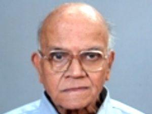 श्रीनिवास रित्ती (Shrinivas Ritti)