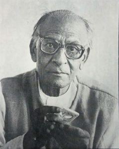 परमेश्वरीलाल गुप्त (P. L. Gupta)