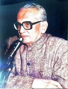 शां. भा. देव  (Shantaram Bhalchandra Dev)