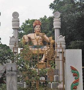 गौतमीपुत्र सातकर्णी (Gautamiputra Satakarni)