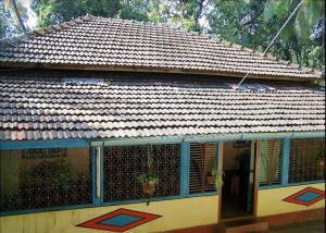कोकणातील घर (House of Kokan region)