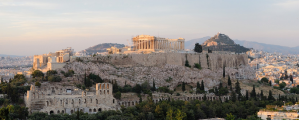 अक्रॉपलिस, अथेन्सचे (Acropolis of Athens)