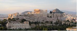 अक्रॉपलिस, अथेन्सचे (Acropolis of Athens)