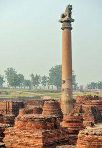 अशोक, सम्राट (Ashoka, Emperor)