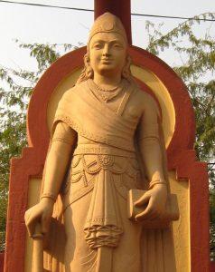 चंद्रगुप्त मौर्य (Chandragupta Maurya)
