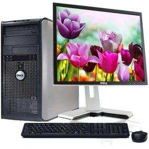 डेस्कटॉप संगणक (Desktop Computer)