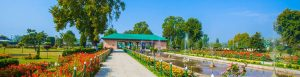 शालिमार बाग (Shalimar Bagh)