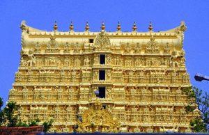 पद्मनाभस्वामी मंदिर (Padmanabhaswamy Temple)