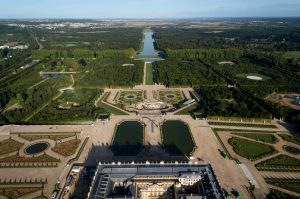 व्हर्सायचा बगिचा (Versailles of Garden)