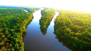 ॲलाबॅमा नदी (Alabama River)