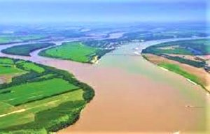 Read more about the article ओहायओ नदी (Ohio River)